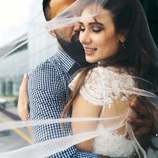Wedding photographer Svetlana Ivankova (SvetikLana). Photo of 31.01.2017