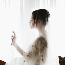 Wedding photographer Tatyana Suschenya (lilplague). Photo of 08.10.2018