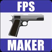 FPS Maker 3D  Icon