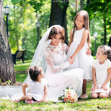 Wedding photographer Darya Andrianova (MonoLiza). Photo of 21.08.2016