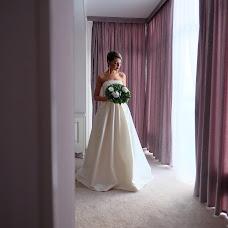Wedding photographer Abdulgapar Amirkhanov (gapar). Photo of 25.12.2017