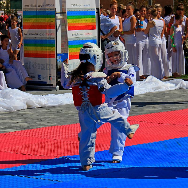 Principianti judoisti di marvig51