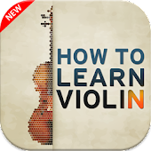 How to learn violin