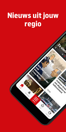 BN DeStem - Nieuws, Sport, Regio & Entertainment modavailable screenshots 1