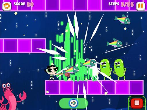 Glitch Fixers - The Powerpuff Girls 2.0 screenshots 7