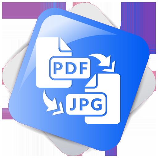 PDF to Image Converter – JPG/PNG Converter