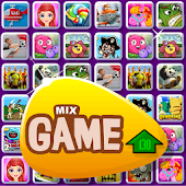 Mixgame: A place to have fun