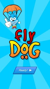 Fly Dog- screenshot thumbnail