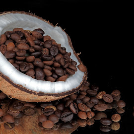 Coffee  by Asif Bora - Food & Drink Ingredients