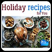 App Holiday Recipes APK for Windows Phone
