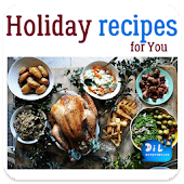 Holiday Dishes - free Holiday cookbook recipes