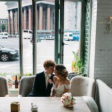 Wedding photographer Nataliya Stepanova (natal). Photo of 30.08.2016