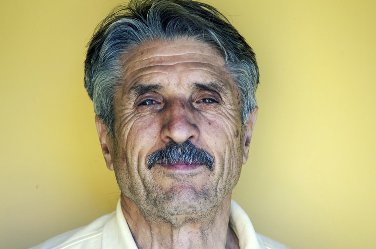 Affect Vision Health In Ageing Men
