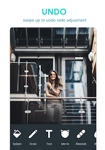Remix Photo Editor  – Easy Photo Editor 6