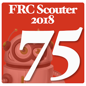FRC Scouter 2018