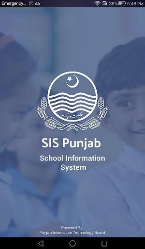 SIS Punjab 4.6.1 screenshots 1