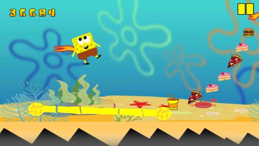 Flying Spongebob Apk Download Apkpure Ai