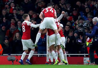 Arsenal tiendrait son nouveau directeur sportif