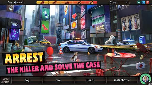 Criminal Case: Save the World!  screenshots 5