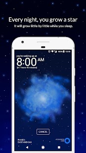 Nebula Alarm Clock - náhled