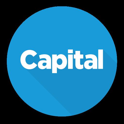 Capital : toute l'actu éco Icon