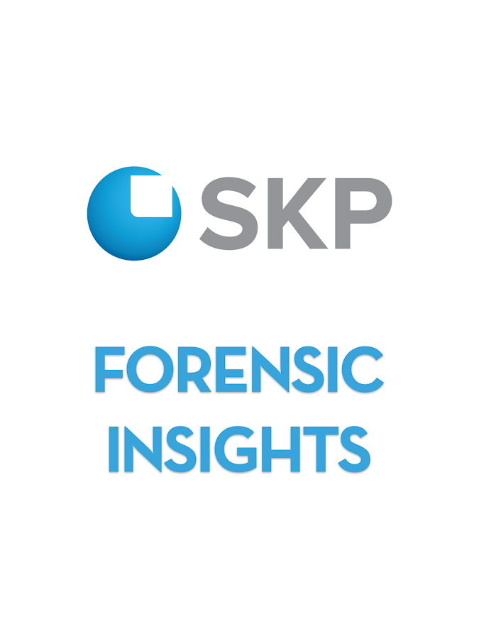 SKP Forensic Insights- screenshot