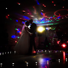 Wedding photographer Oksana Vasilkova (Vasylkova). Photo of 14.01.2018