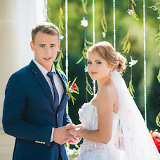 Wedding photographer Mariya Smirnova (smska). Photo of 18.05.2016