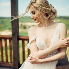 Wedding photographer Masha Rybina (masharybina). Photo of 29.05.2018