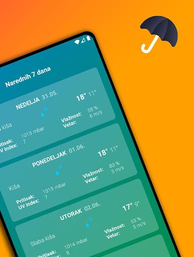 AniWeather 1.0.14 screenshots 4