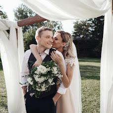 Wedding photographer Alina Kurchatova (Jacket). Photo of 01.09.2018