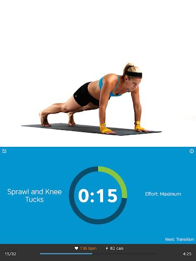 Workout Trainer screenshot 8