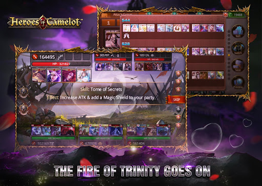 Heroes of Camelot filehippodl screenshot 23