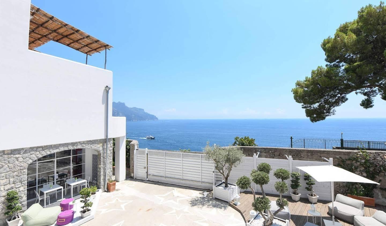 Villa avec terrasse Ravello