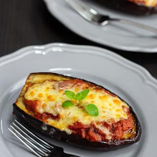 Delicious Stuffed Eggplant.
