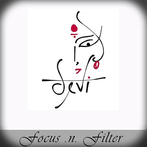 Name Art : Focus N Filter