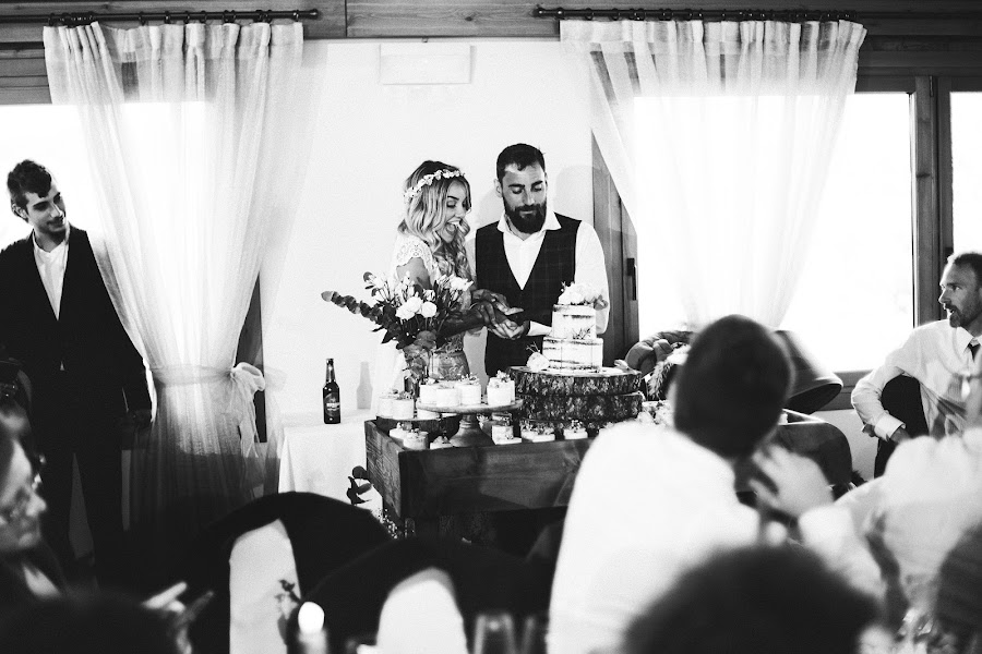 Wedding photographer Vera Fleisner (Soifer). Photo of 26.08.2019