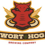 Wort Hog Single Hop Citra IPA