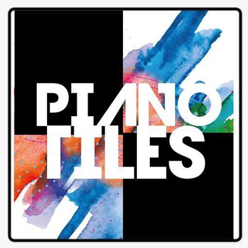 Piano Tiles 2018 (new)