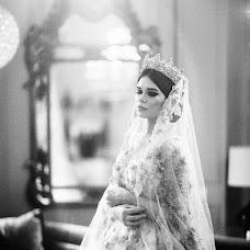 Wedding photographer Tamerlan Kagermanov (Tamerlan5D). Photo of 19.01.2017