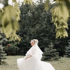 Wedding photographer Olya Davydova (olik25). Photo of 26.10.2018