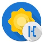 FORMA - WIDGET KWGT v1.4