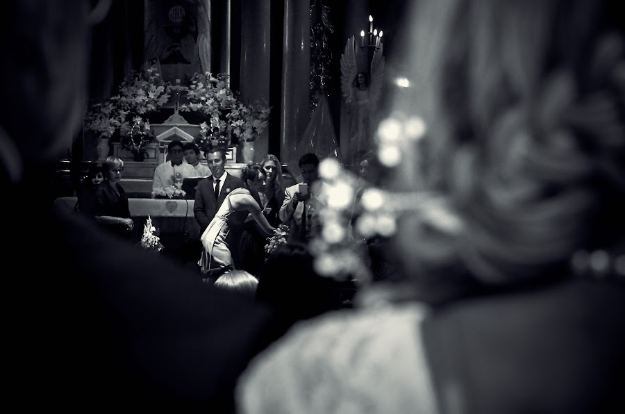 Fotógrafo de bodas Patricio Fuentes (patostudio). Foto del 29.06.2018