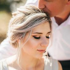 Wedding photographer Evgeniya Afanaseva (Gemini6). Photo of 24.09.2018