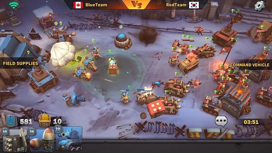 Battle Boom 4