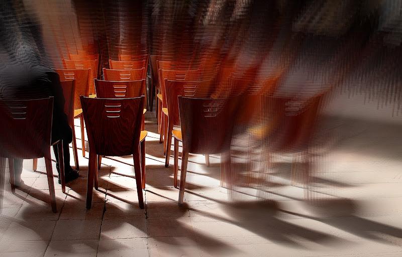 ombre nel silenzio di Franca Graziani