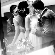 Wedding photographer Anneta Gluschenko (apfelsinegirl). Photo of 12.09.2017