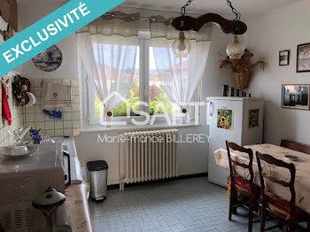 maison à Valdoie (90)