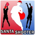 Santa Shooter icon