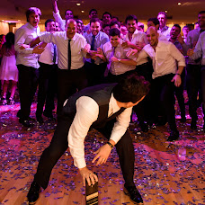 Wedding photographer Ariel Robledo (arielrobledo). Photo of 03.12.2016